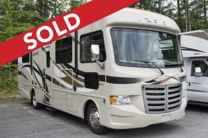 -Sold! - 2015 Thor Ace 29.2 Image