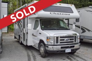 - SOLD! - 2010 Four Winds Chateau 23A Image