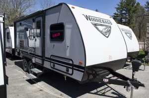 2020 Winnebago Micro Minnie 2108TB – CALL FOR PRICING! Image