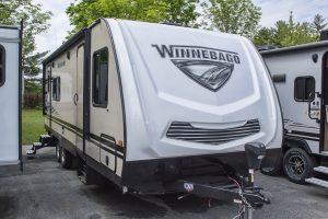 2020 Winnebago Minnie 2401RG Image