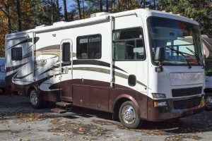 2007 Tiffin Allegro Open Road 30DA Image