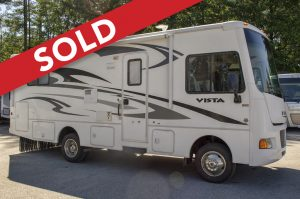 -SOLD! 2013 Vista 26HE Image